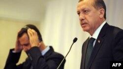B.Assad və R.T.Erdoğan