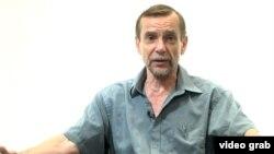 "Оьрсийчоь -- Лев Пономарев, ""Адамийн бакъонехьа"" юкхъараллан лидер"