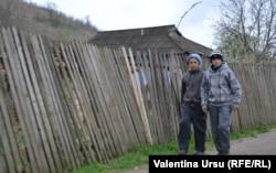 La Valea-Trestieni