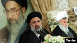 Ebrahim Rais-Sadat, commonly known as Ebrahim Raisi, is an Iranian cleric and the current custodian of Astan Quds Razavi.