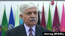 دولت وزیری جنرال متقاعد و کارشناس مسائل نظامی و امنیتی