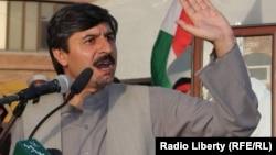 Usman Khan Kakar was found injured at home.