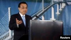 Kryeministri i Kinës, Li Keqiang