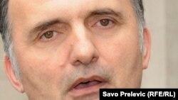 Srdjan Milić