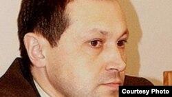 Эдхам Акбулатов, победивший на выборах мэра Красноярска