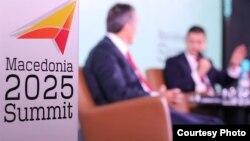 """Самит """"Македонија 2025"""""""