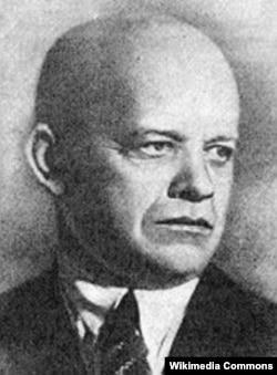 Станислав Косиор