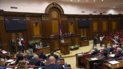 Ոստիկանության և ԱԱԾ ղեկավարների պաշտոնները քաղաքական դարձնելու գործընթացը հետաձգվում է առնվազն երկու շաբաթով