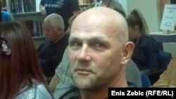 Saša Leković, foto: Enis Zebić