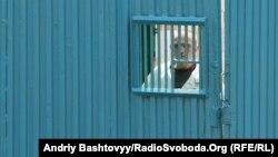 Ілюстраційне фото. Бучанська виправна колонія, 27 червня 2012 року
