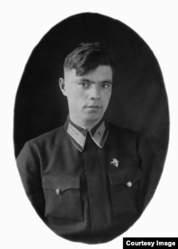 Юрий Цуркан разговаривал с Борисом Пивенштейном 15 мая 1944 года