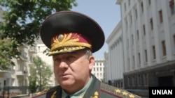 Голова Донецької обласної військово-цивільної адміністрації Олександр Кіхтенко