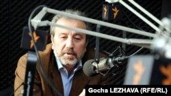 Политолог Каха Гоголашвили