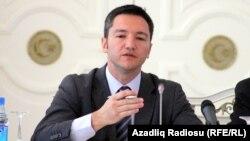 Бугарскиот министер за надворешни работи Кристијан Вигенин