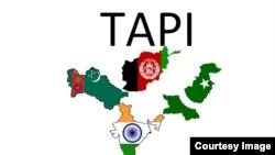 Türkmenistan-Owganystan-Pakistan-HIndistan (TOPH) proýektiniň gurluşygy 2015-nji ýylyň dekabr aýynda başlandy.