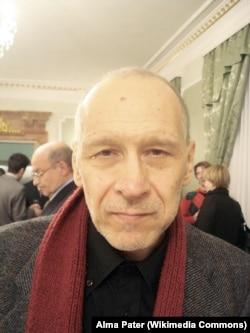 Владимир Чекасин