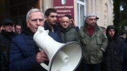 """""""Abhazii au obosit de sărăcie, abuzuri și criminalitate"""""""