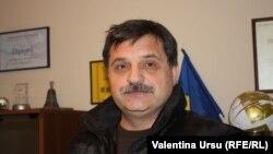 Ziaristul Victor Cobăsneanu