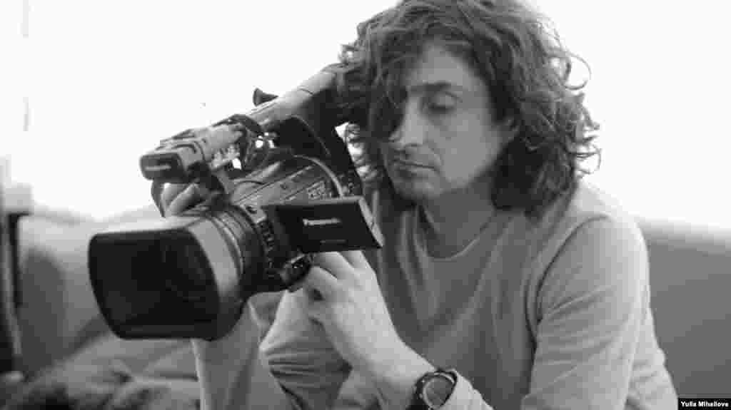 Oleg Captarenco