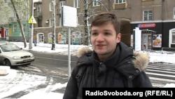 Студент із Донецька вважає, що в Росії більше перспектив