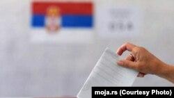 Zgjedhjet në Serbi - foto: moja.rs
