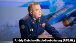 Ігор Романенко, генерал-лейтенант запасу, колишній заступник начальника Генштабу Збройних сил України