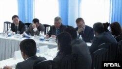 КМШда быйыл жаштар жылын белгилөө демилгеси 2008-жылы уюмдун Бишкек саммитинде көтөрүлгөн