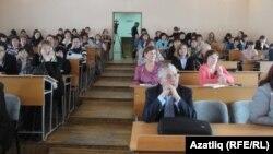 Укытучылар семинары