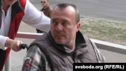 Юры Ляшэнка