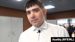Рүзәл Минхаҗев