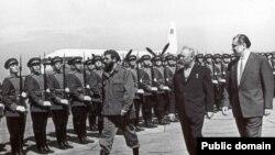 Історична Свобода | Фідель Кастро: від революціонера до пенсіонера