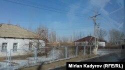 Нарын облусу, Учкун айылы