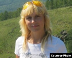 Галина Воронина, истица, жительница города Караганда.