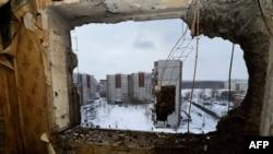 Донецк. Сегодня