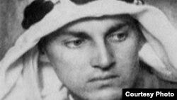 آرمين تی وگنر، نویسنده و سرباز آلمانی