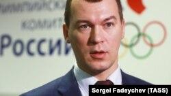 Mixail Deqtyarov