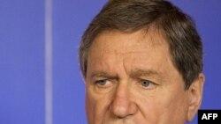 ریچارد هالبروک، نماینده ويژه باراک اوباما در امور افغانستان و پاکستان