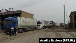 Gömrük məntəqəsi, Astara rayonu