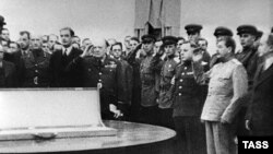 70 сол пас аз муҳорибаи Сталинград