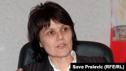 Radojka Rutović, arhivska fotografija