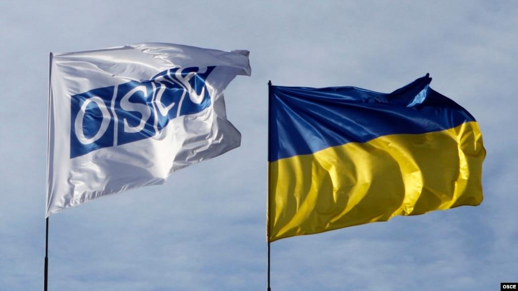 Tokeo la picha la OSCE and Russia