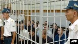 244 статья УК Узбекистана чаще всего применяется в отношении граждан, задержанных по религиозным мотивам.