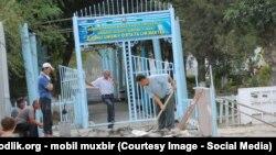 Учителей и медиков в Узбекистане давно эксплуатируют забесплатно.
