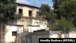 Qarabəy Karvansarayı
