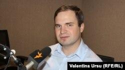 Avocatul Vadim Vieru