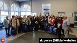 Колектив ТРК «Крым» святкує 60-річчя у травні 2019 року