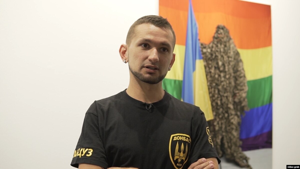 СМИ: На Донбассе погиб участник двух чеченских войн Иса Мунаев