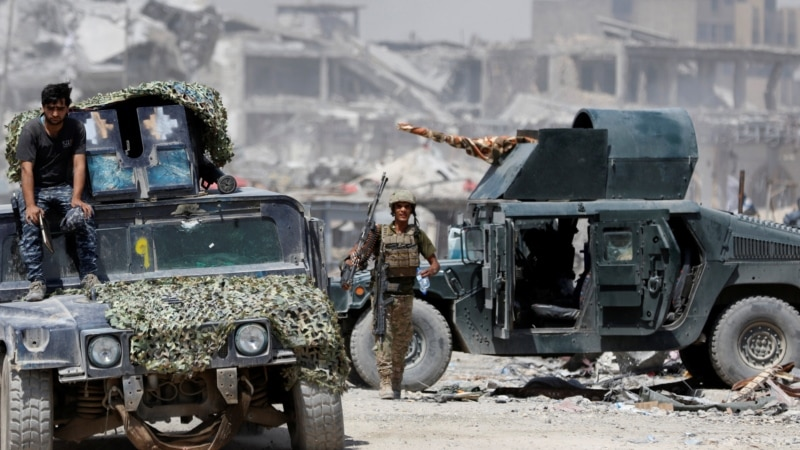 «بیش از ۱۰۰ میلیارد دلار»؛ هزینهای که ظهور و افول داعش در عراق برجایگذاشت