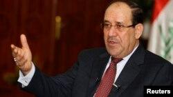 نوری المالکی، نخست وزیر عراق