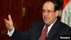 Нури ал Малики